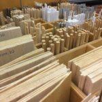 Materiali per plastici architettonici